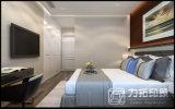 ホテルのベッド部屋デザイン内部のレイアウトの計画