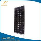 Panneau solaire 190watt cristallin mono à vendre