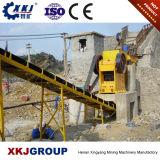 CER Bescheinigung PET Serien-Stein-Kiefer-Zerkleinerungsmaschine für Verkauf