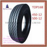 Lange Lebensdauer-Motorrad-inneres Gefäß des Nylon-6pr, Motorrad-Reifen mit 450-12, 500-12