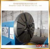Machine lourde horizontale de grande précision du tour C61160 à vendre