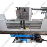 Drilling e Milling Automatici-Feeding 3-Axis universali Machine (ZX6350A)
