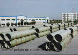 Usine de pipe de pression de FRP (pipe de GRP)