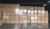 薄板にされたフロアーリングのためのHidensityの有機質繊維板