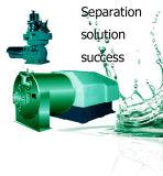 Empurrador Centrifuge/Salt Refining Centrifuge (séries de P)