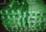 Facteur de sûreté plat de courroie de bride de sangle de polyester d'élingue de levage de tonne de la qualité 1-10
