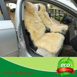 De duurzame Warme Russische Dekking van het Kussen van de Zetel van het Bont van de Schapen van de Stijl Auto