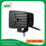 Arbeits-Licht 18W 3inch E-MARK R10 R23 R112 des Würfel-LED