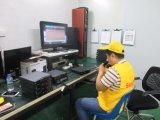 Servicios eléctricos audios sanos audios del control de calidad/del examen de productos en China