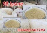 Белый Dl-Метионин порошка для животной еды