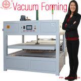 Vide acrylique du PC Bytcnc-10 formant la machine pour la fabrication du cadre léger DEL de Signage