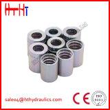 Kundenspezifische hydraulische Schlauch-Hochdruckscheibe von der China-Scheibe-Manufaktur