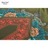 Commercio all'ingrosso stampato vestito lungo sottile del vestito floreale dalla sig.na You Ailinna 305152