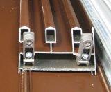 Раздвижная дверь рамки следа хорошего качества 3 алюминиевая, окно, алюминиевое окно, алюминиевое окно, стеклянная дверь K01111