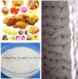 O aditivo de alimento metílico CMC da celulose de Carboxy do sódio certifica por Halal