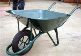 Wb6400頑丈な一輪車