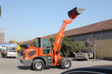 Jcb Similar 4.2m Boom Telescopic Boom Wheel Loader with Ce
