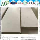 Печатание штемпелюя прокатывая плитки PVC цветов (RN-196)