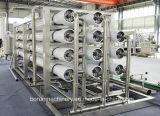 Systeem het van uitstekende kwaliteit van de Machine van Filterring van het Drinkwater