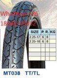 Motorrad-Reifen 2.75-17 3.25-16
