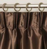 Cortinas decorativas de rendas da série Chameleon, cortinas de sala de estar acabada, cortinas de quarto, cortinas de sombra