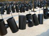 ティーを減らす炭素鋼の大口径のバット溶接
