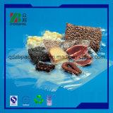 Saco de vácuo selado de três lados para embalagem e armazenamento de alimentos (ZB288)