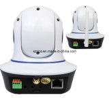 HD 720p Pan/Tilt P2p PNP Indoor Wireless WiFi IP Camera (WH802IP)