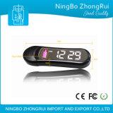 Время индикации привода вспышки USB привода СИД вспышки USB подарка промотирования/температура даты, привод P2u вспышки USB