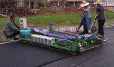 Betonmolen Machine voor Renbaan
