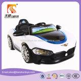 2016 neue Entwurfsform 4 Seater Kind-elektrisches Auto für die Kinder populär in China