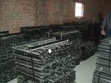 ISO 9001는 말뚝을 주연시킨다