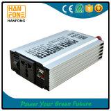 Invertitore professionale 12V 220V di potere del rifornimento 1kw per l'indicatore luminoso del LED
