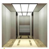 小さい機械部屋が付いている1m/S乗客のエレベーターのOEMサービス