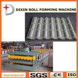 Rolo de alumínio da telha de telhadura da folha que dá forma à máquina