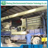 Materasso/legno/rifiuti solidi di plastica//tessuto residuo/rifiuti urbani/trinciatrice della ferraglia/gomma