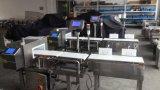 Macchina e pesatore di rilevazione del metallo di combinazione