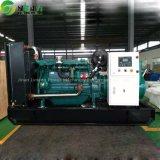 Комплект генератора изготовления 200kw Weichai тепловозный Hho Китая