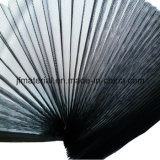 ポリエステルPleated Insect Screen Fabric Yarn ScreenかPlisse Window Mosquito Insect Screen