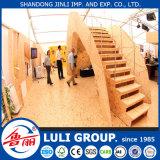 Panneau d'OSB de groupe de la Chine Luli