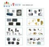 Pièces automatiques de climatisation/pièces automatiques à C.A.