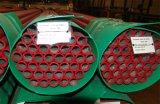 Pipe en acier sans couture soudée par feu métallique de l'arroseuse UL852