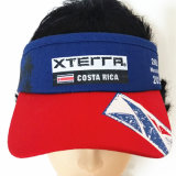 2016 Embroidered Sports Cap Sports Visor