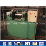 Машина стана лаборатории резиновый аттестацией Ce&ISO9001