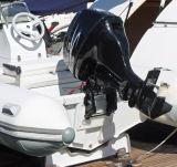 Viertakt-Außenbordmotor 25 PS