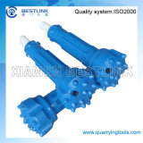 Hammer superior DTH Button Bit para Down The Hole Drilling
