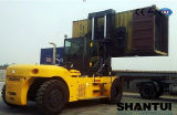 Grote Diesel van 25 Ton Vorkheftruck met de Motor van Volvo