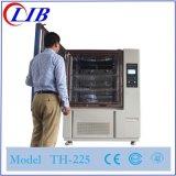 Compartimiento programable de la temperatura y de la humedad