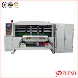 自動波形のカートンピザボックス印刷のスロットマシン