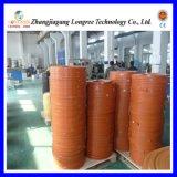 Bandas de borde del PVC